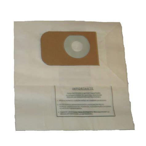 Kenmore Canister Vaccum Kenmore 20 5001 5011 Type P Vacuum Cleaner Bags Sears