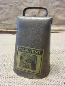 Cowbell Aka Cow Bell 5 5 Inch 23 best images about cow bells on models vintage and antiques