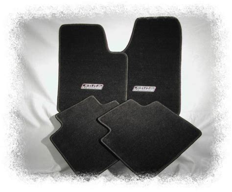 Pontiac Grand Prix Floor Mats by Car Motorsports Pontiac Floor Mats And Logos