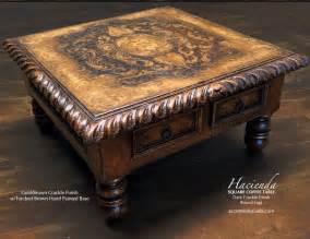 Tuscan Style Coffee Table Tuscan Furniture Store Tuscan Furniture Styles