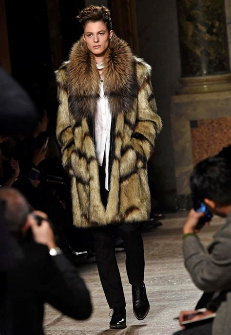 Mens Fashion Week Roberto Cavalli For And In Ss0708 by Roberto Cavalli Fall Winter 2015 2016 Collection At Milan