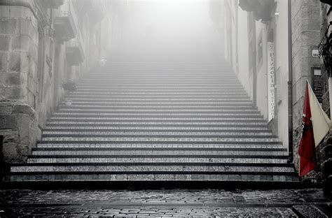 stairs pictures stairs in the mist free stock photos of pix
