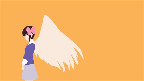 The World God Only Knows On The By Wakaki Tamiki the world god only knows tenri minimalism by atashinchiii on deviantart