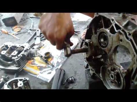 Gir Sentrik Mio cara membuka mesin motor honda sport yang benar doovi