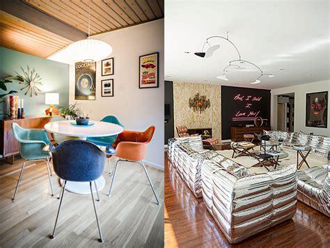 home design ideas mid century interior decoration