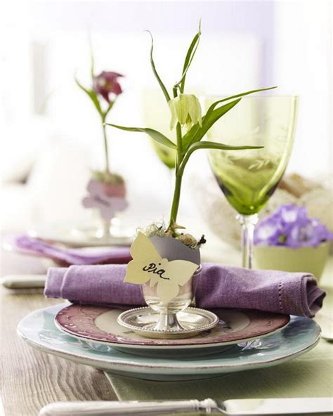 spring table decorations spring centerpieces and table decorations