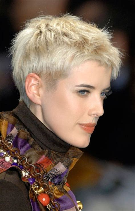 runway hair color 2016 runway inspired hairstyle ideas for pixie haircuts