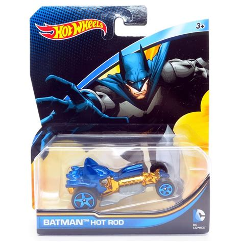 Hotwheels Batman Dc Rod batman rod wheels wiki fandom powered by wikia