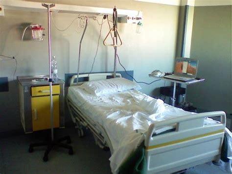 letto d ospedale informarezzo l odissea di luana squalifica l ospedale