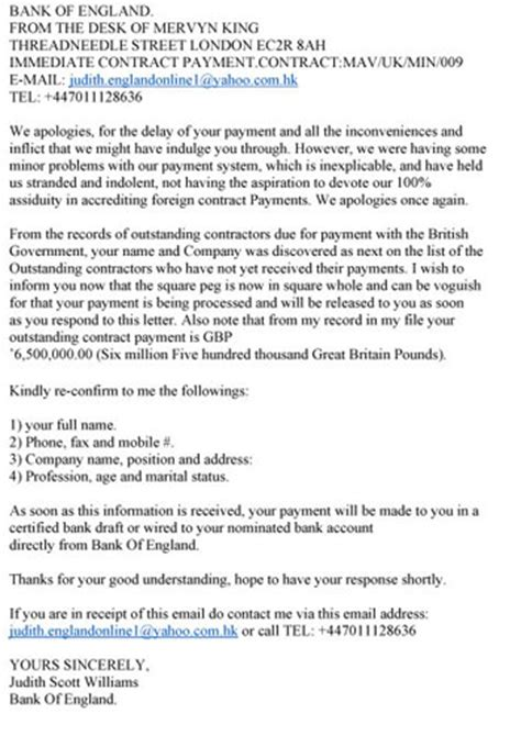 Insurance Letter To Prospective Client Translation