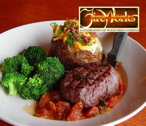 fireworks restaurant lincoln nebraska serving hickory grilled omaha steaks r picture of