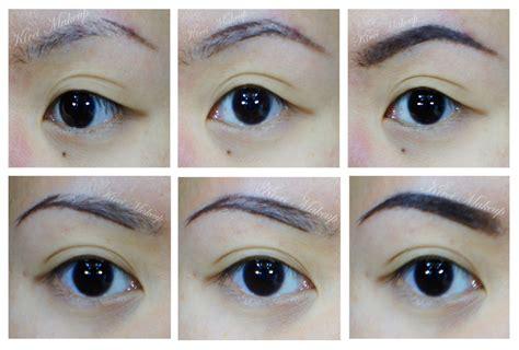 Makeup Forever Eyebrow Gel makeup forever brow gel you makeup vidalondon
