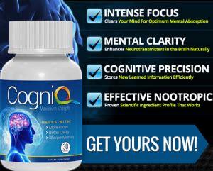 cogniq supplement cogniq brain review about review ingredients