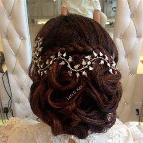 Wedding Hair Updo Front by Updo In The Front In The Back 17 Best Ideas About