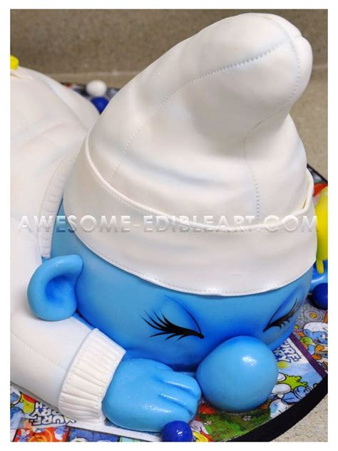 Smurfs Baby Shower Theme by Smurf Baby Shower Ideas Babywiseguides