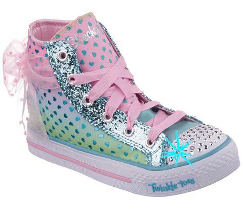 twinkle toes sneakers style 10421