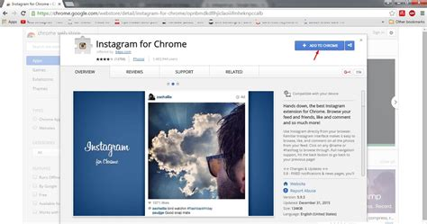 tutorial instagram di pc cara download foto di instagram dari pc tanpa bluestacks