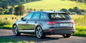 2016 audi a4 avant pricing and specifications photos 1
