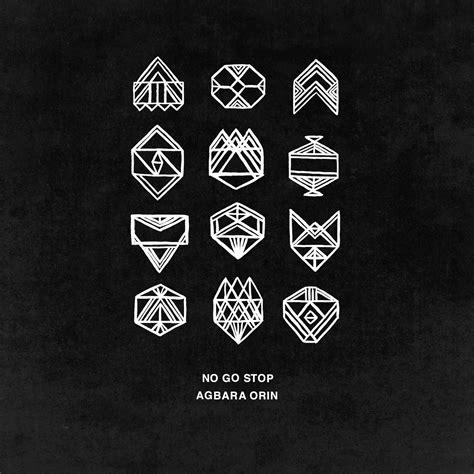 agbara orin album cover no go stop