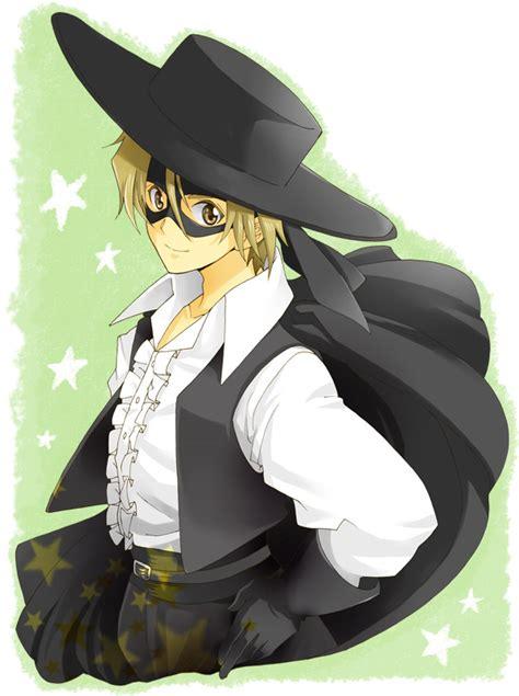 imagenes de anime zorro zorro diego de la vega image 359618 zerochan anime