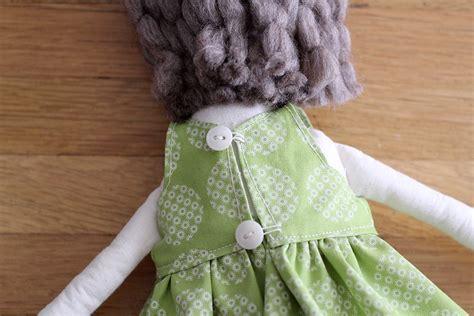 rag doll diy traditional rag doll diy a beautiful mess