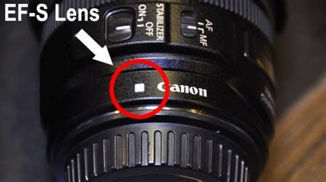 Which Canon Lenses Are Frame Compatible - what lenses are compatible with a canon eos 1100d quora