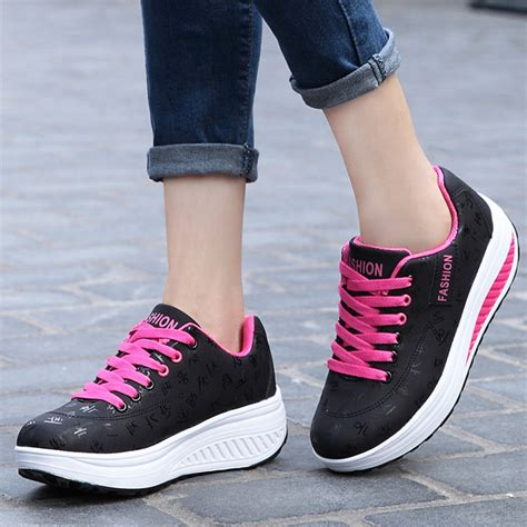 Fashion Wedges Casual 836 1 Seprem Ys buy wholesale high heel tennis shoe from china high heel tennis shoe wholesalers