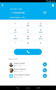 free facetime apps for android tablets 7 best calling apps facetime alternatives for android the droid review