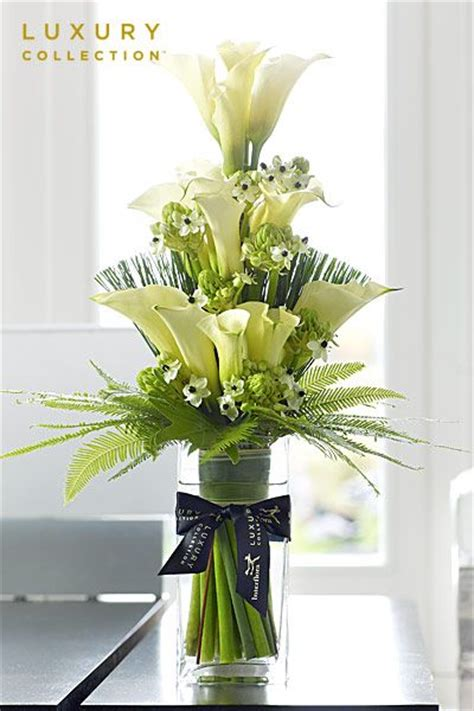 25 best ideas about lily centerpieces on pinterest