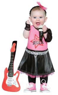 Future rock star baby costume costume craze