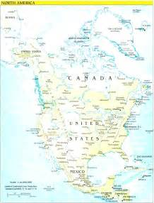 america bodies of water map world map bodies of water geography for