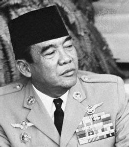 biography soekarno hatta opinions on sukarno