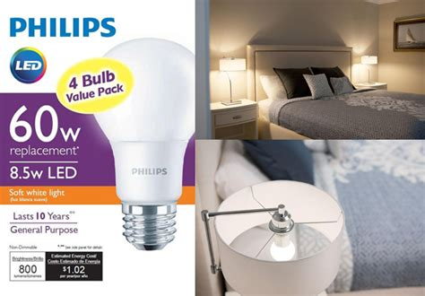 Philips Led Light Bulb Coupons Best Price Philips Led Philips Led Light Bulb Coupons