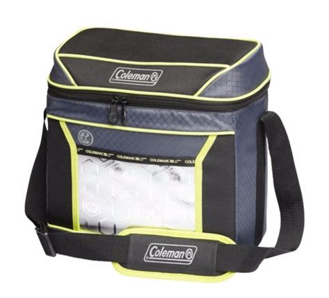 coleman go 16 can soft cooler coleman 16 can xtreme soft cooler raa