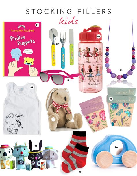 christmas gift ideas stocking fillers hardtofind