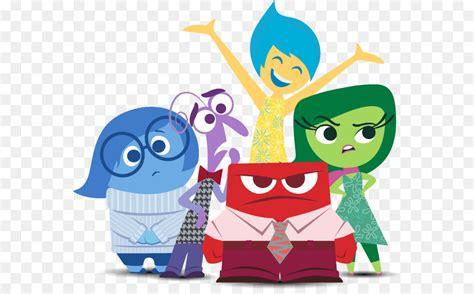 emotion youtube pixar art emotions vector