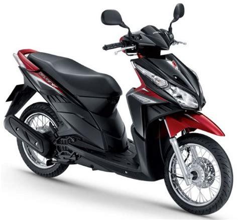 Honda Vario 110cc Tahun 2011 tang baru honda vario techno thailand click i