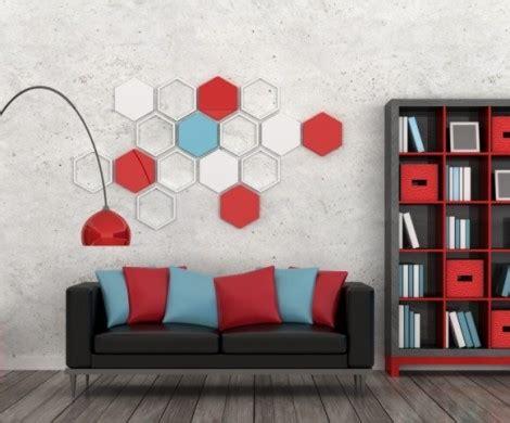 wanddekorationen ideen für wohnzimmer abschlussleiste schwarz k 252 che