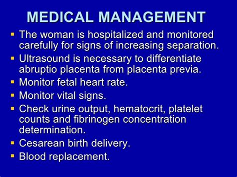 cesarean section signs and symptoms abruptio placenta original
