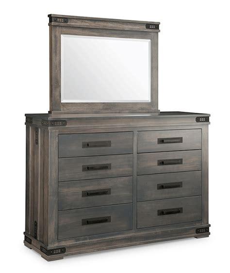gastown  drawer dresser lloyds mennonite furniture
