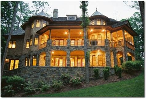 cost to build a house in michigan my dream mansion in the woods mansions pinterest see