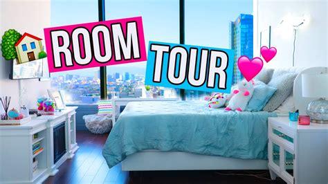 room tour room tour 2017 la loft tour