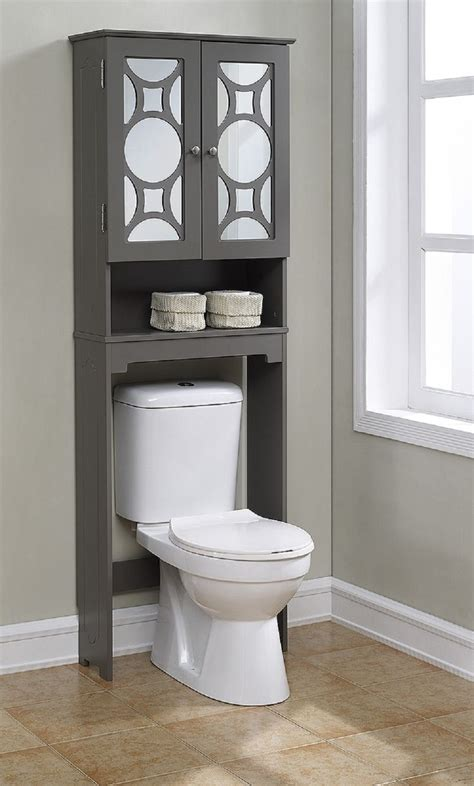 ideas    toilet cabinet  pinterest bathroom cabinets  toilet