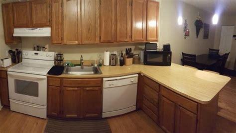 kitchen cabinet facelift ideasthoughtsetc doityourself