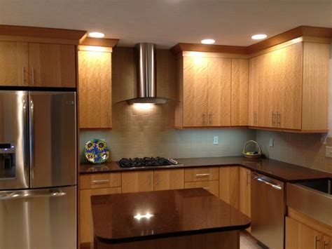 exotic kitchen cabinets exotic wood kitchen cabinets home design