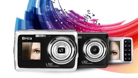 Kamera Pocket Brica brica indonesia official site