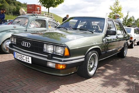 Audi 200 5t by Typ 43 Quot Tuning Quot Seite 2 Typ43