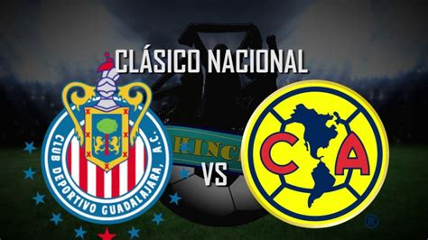 imagenes chivas y originales cl 225 sico chivas vs am 233 rica l clausura 2016 youtube