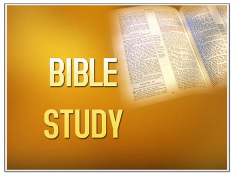 Bible Study Wallpaper Wallpapersafari Study Ppt Template