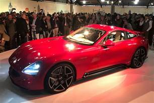 Tvr Car Price Tvr Griffith Price 2018 La Nouvelle Tvr Griffith 2018 R V